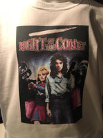 Night of the Comet Tshirt