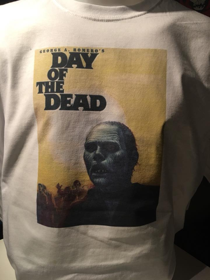 Day of the Dead Tshirt