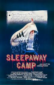 SleepAway Camp Angela Custom **PREORDER**