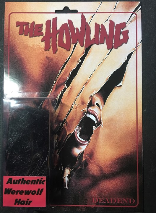 The Howling Custom