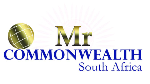 Mr. Commonwealth South Africa
