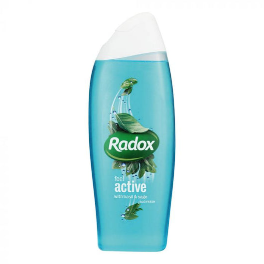 Radox Body Wash Men 250ml