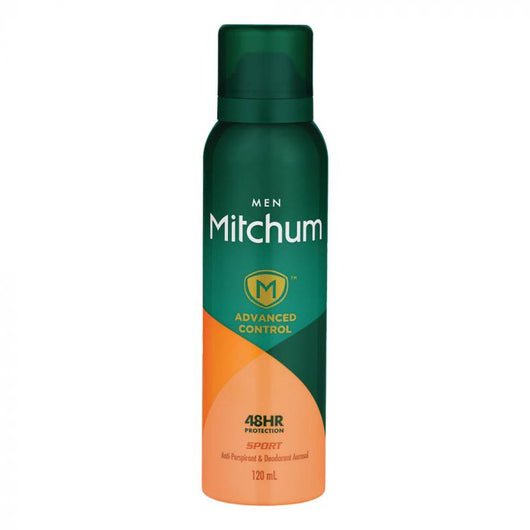 Mitchum Anti-perspirant  Sport 120ml