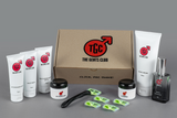 TGC The Executive Grooming Kit
