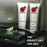 The Gents Club South Africa- Classic Grooming Kit, Black Friday Sale