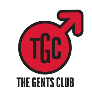 The Gents Club Logo