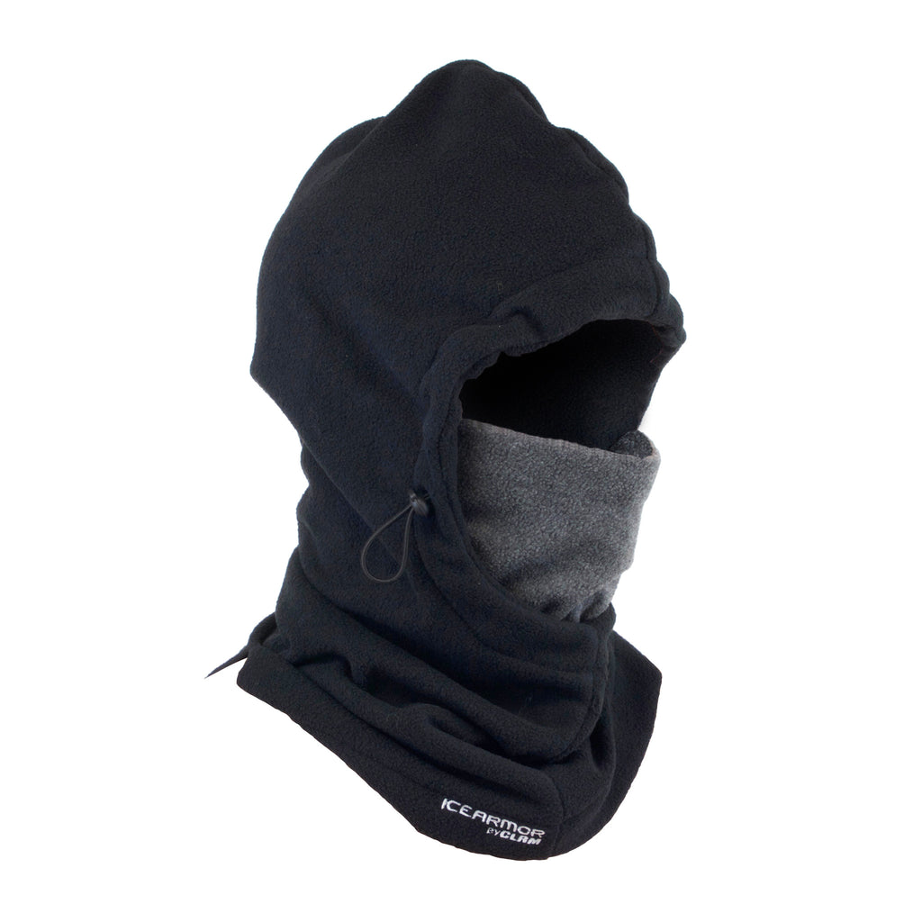 Ice Armor Hoodie Facemask