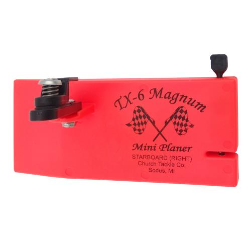 Church Tackle TX-6 Mag. Mini Board
