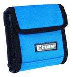 Clam Small Soft Sided Tackle Organizer