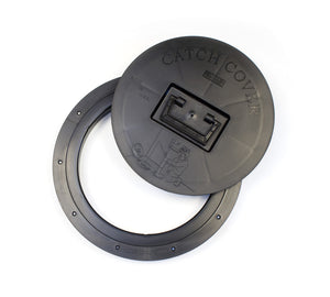 Catch Cover-Round Hole Cover