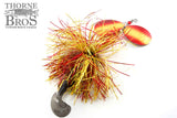 Musky Safari Flashy Hypnotizer