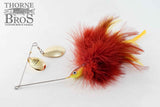 Shumway Tackle Little Funky Chicken Spinnerbait
