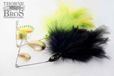 Shumway Tackle Funky Chicken Spinnerbait