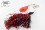 Musky Mayhem Cyco Spinnerbait 2.5