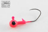 Ozzies Ball Jig (3/4 oz and 1 oz)