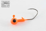 Ozzies Ball Jig (1/2 oz and under)