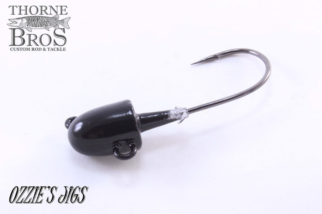 Ozzies Swimbait Head