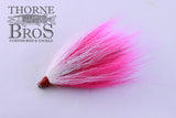 Leaders & Lures Designer Jumbo Bucktail