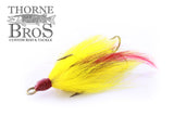 Windels Tied Trbl/Stingr 5/0 Hook