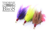 Windels Tied Trebels 5/0 Hook