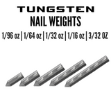 Kenders Nail Weight