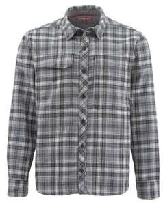 Simms Guide Flannel