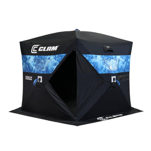 Clam Stealth Spearfisher Thermal