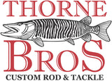 Thorne Bros. Ice Rod Guide Sets and Tripwires