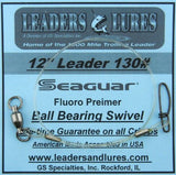 Leaders & Lures Leaders