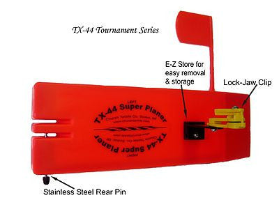 Church Tackle TX-44 Planner Board