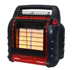 Mr. Heater Big Buddy Heater