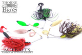 Ace Baits Small Spinnerbait