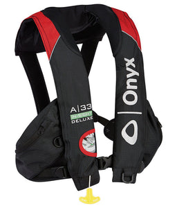 Onyx Inflatable Jackets Insight A-24 & A-33