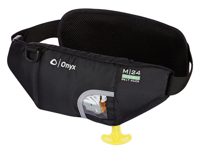 Onyx Inflatable Belt Insight M-24