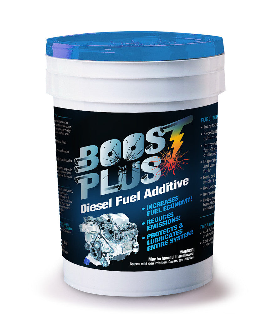 Boost Plus™ (5 Gallon)