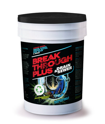 Break Through Plus™ (5 Gallon)