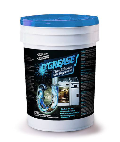 D'Grease™ (5 Gallon)