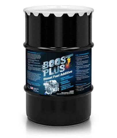 Boost Plus™ (Drum)