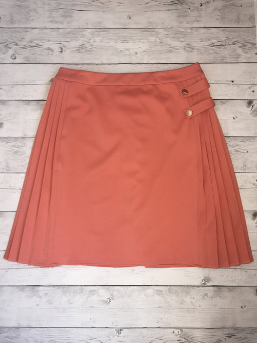 Amber Pleated Skirt