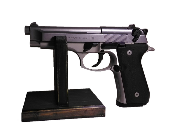 Pistol Stand by Gun Racks For Less