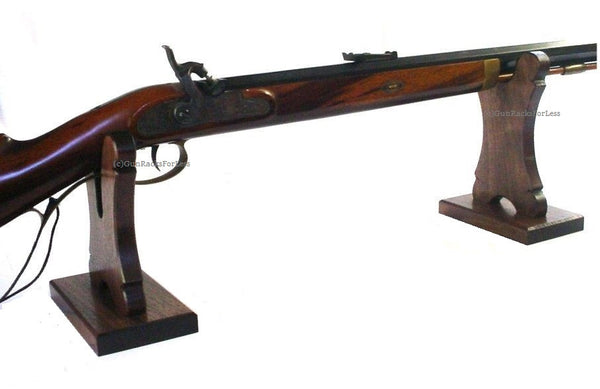 Wooden Gun Stand By Gun Racks For Less