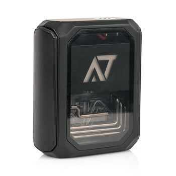 Stentorian All Tech AT-7 100W Box Mod