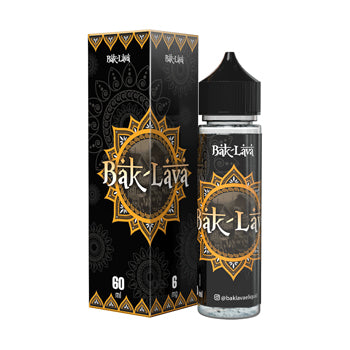 Baklava eLiquid by VGOD