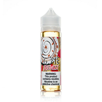 C.Pie Remix By Food Fighter Ejuice