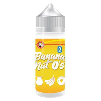 Banana Nut O's - 100ML