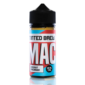 MAC COCONUT MACAROON BY TINTED BREW - 100ML