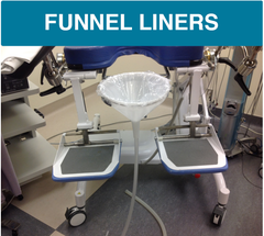 Funnel Liners