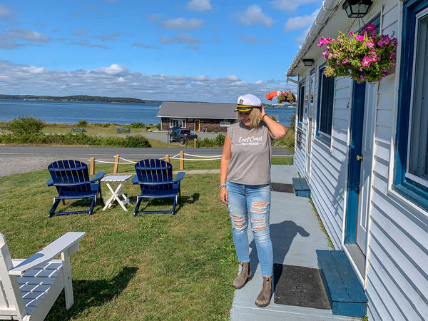 Sandy Toes Shop Campobello Island Sea Glass Festival Outfits East Coast Mermaid