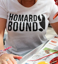 Load image into Gallery viewer, Homard Bound Ladies T-Shirt