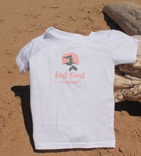 Load image into Gallery viewer, East Coast Mermaid Toddler Tee